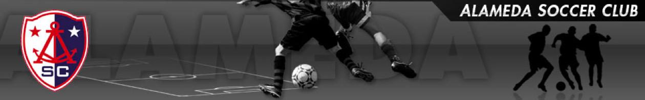 Alameda Soccer